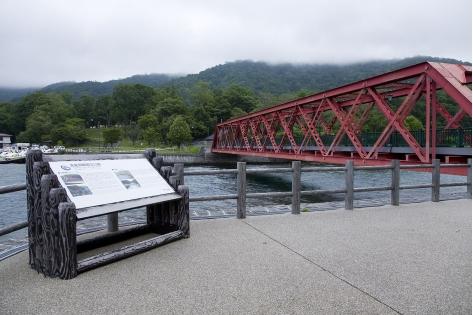 山線鉄橋 | ちとせの観光 - 北海道千歳市公式ホームページ