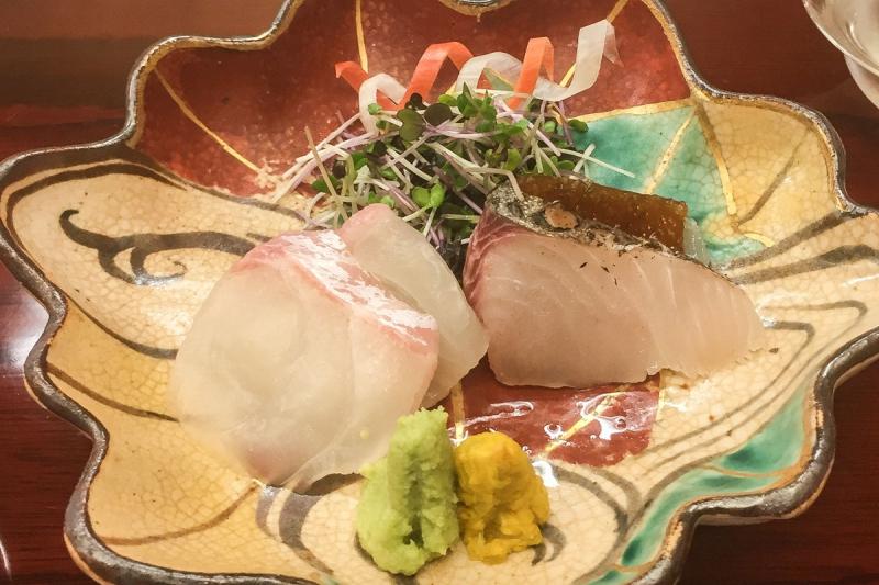 日本料理 ゆず亭