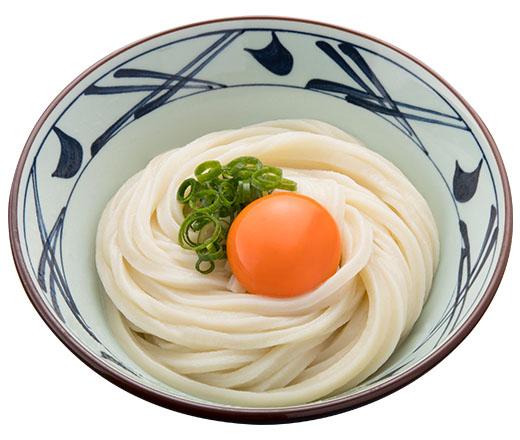丸亀製麺 イオン千歳店