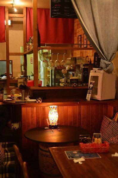 Cafe&Dining oSSa