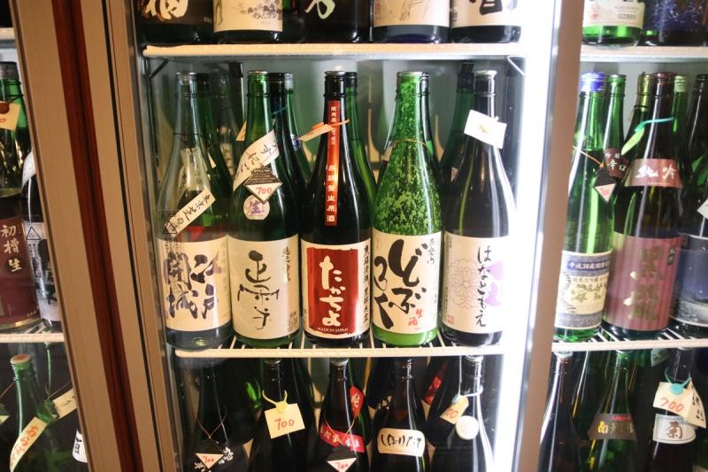 日本酒Bar山本