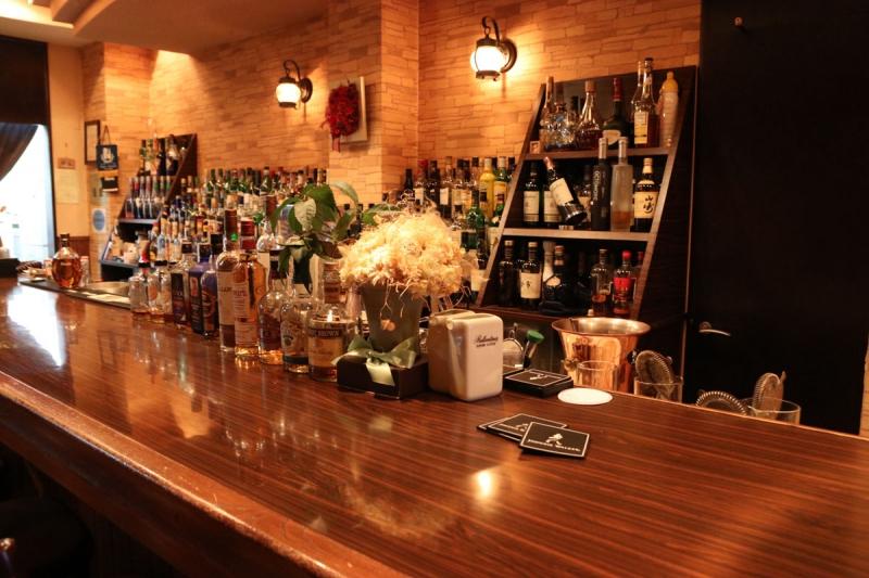 bar X・Y・Z