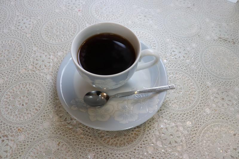 コーヒーサロン 青木
