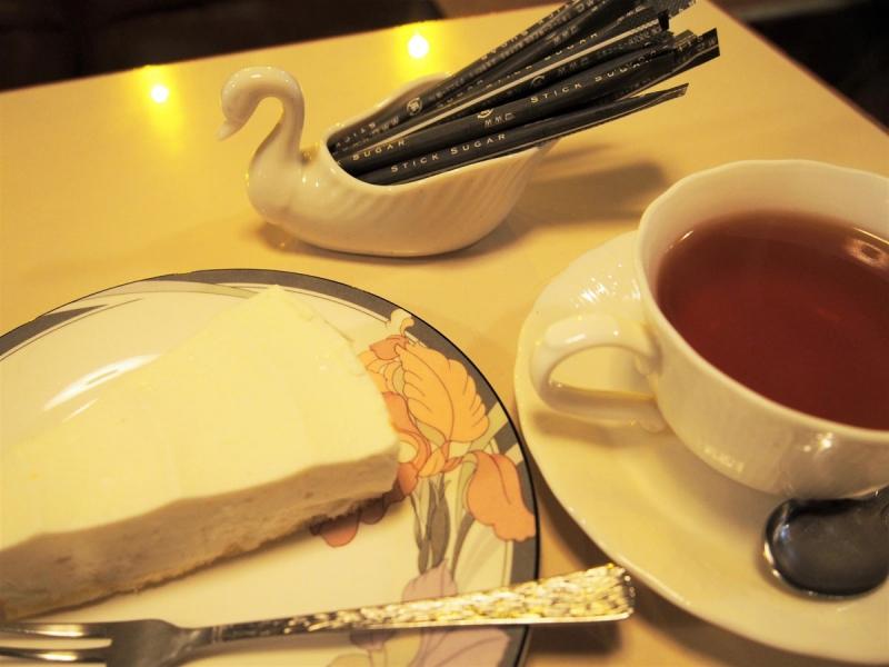 コーヒーハウス三番館