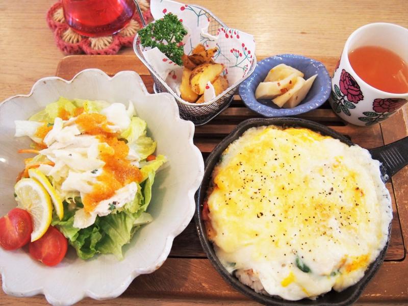 Hokkaido かもめ食堂