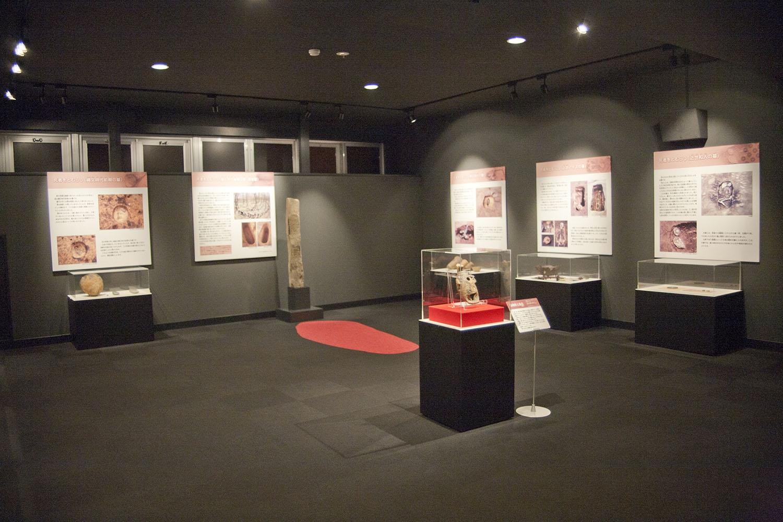 千歳市埋蔵文化財センター
