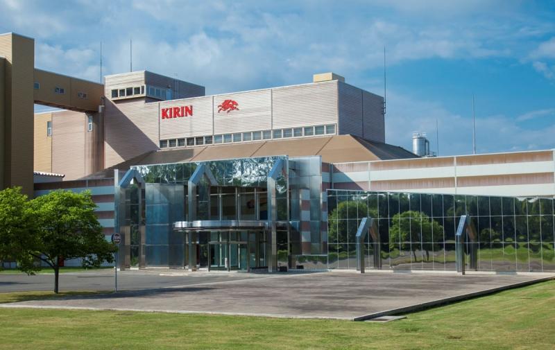 キリンビール北海道千歳工場