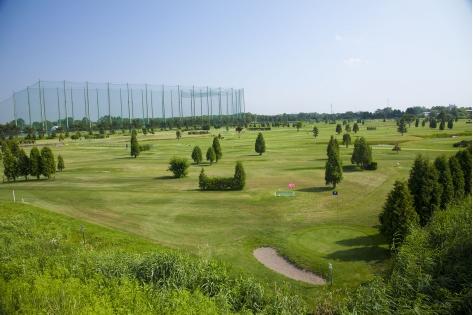 リバーサイドパークゴルフ場