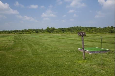 千歳パークゴルフクラブ