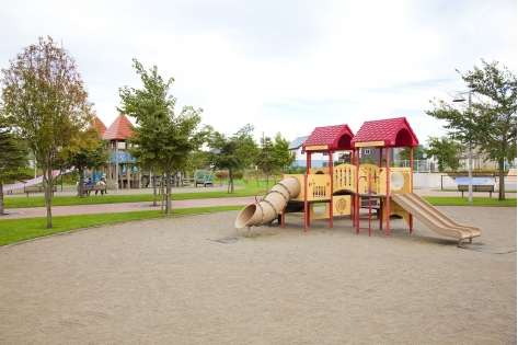 メムシ公園ピクニック広場