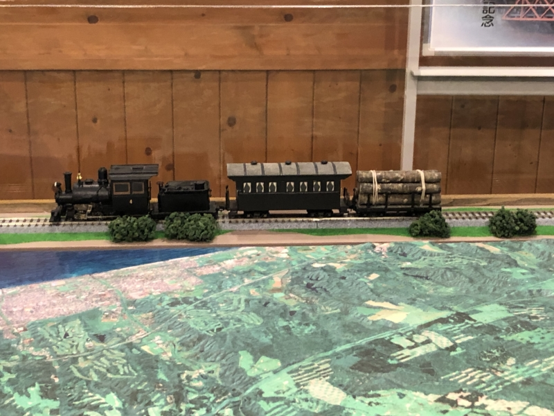 「王子軽便鉄道ミュージアム 山線湖畔驛(やませんこはんえき)」オープン!